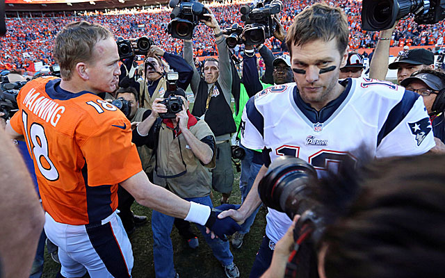 Tom Brady comes out on the losing end of Sunday's big game. Is it a trend? (USATSI)