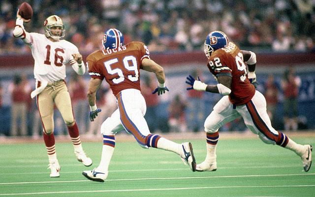 Broncos 49ers super bowl
