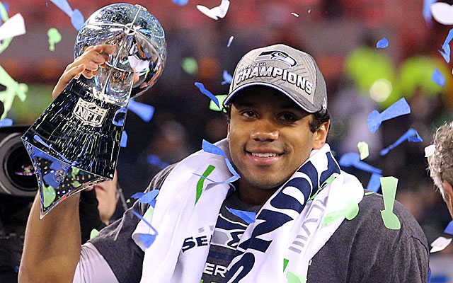 You can't go cheap on a QB; Russell Wilson will get paid well when his rookie contract expires. (USATSI)