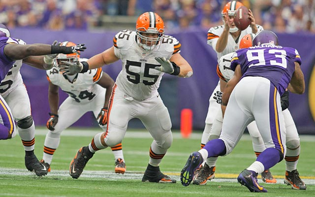 Mack is an important asset for the Browns, who surprisingly leave the door open for suitors. (USATSI)