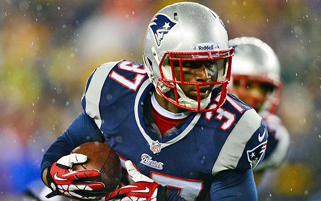 Alfonzo Dennard is out of jail in time to get ready for the start of offseason workouts. (USATSI)