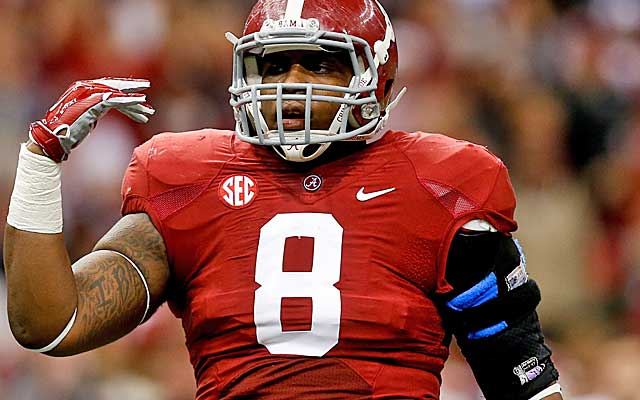 Jeoffrey Pagan could be a steal in the late rounds.   (USATSI)