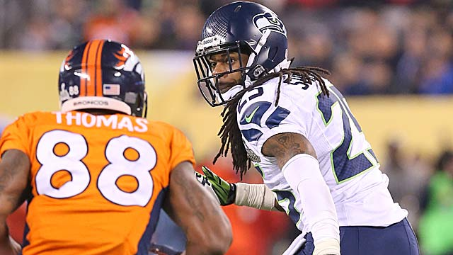 Richard Sherman is one of the reasons the Seahawks just won the <a href=