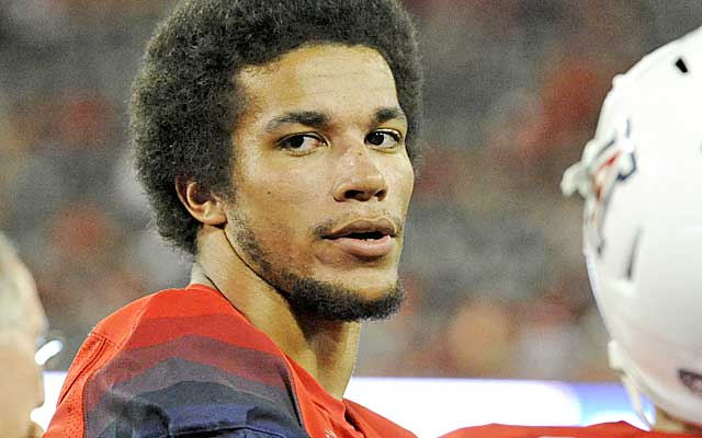Austin Hill hit the weight room hard last season while rehabbing from ACL surgery.   (USATSI)