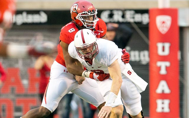 Nate Orchard's size and work ethic make him an enticing prospect. (USATSI)