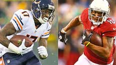Fantasy: Third-year WRs
