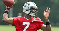 Geno Smith (USATSI)