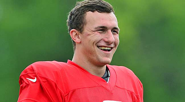 Doyel: Why did Browns even draft Manziel?