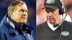 NFL's intriguing coaches