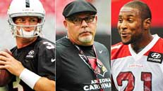 Prisco: Cards aren't scared
