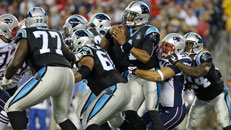 Prisco: Woes on O-Line