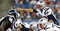 Tom Brady (USATSI)
