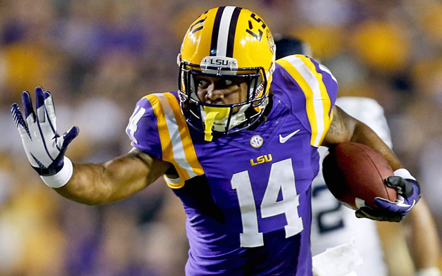 Terrence Magee has been overlooked entering the season but is among the top senior running backs. (USATSI)