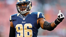 Michael Sam released