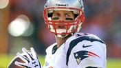 Tom Brady 650 (USATSI)