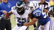 Follow: Eagles-Colts