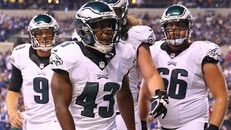 Eagles overtake Colts