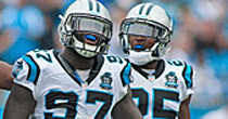 Panthers (USATSI)