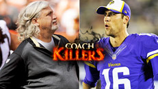 NFL coach killers