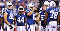 Indianapolis Colts (USATSI)