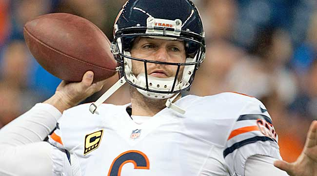 8:30 ET: Can Bears keep it rolling vs. Jets?