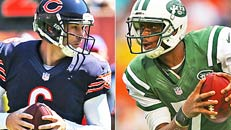 Preview: Bears-Jets
