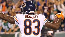 Bears-Jets on Monday night