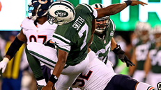 Bears-Jets: 10 takeaways
