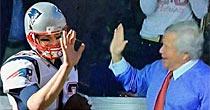 Brady (None)