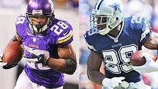 NFL's declining RB market