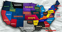 NFL jersey map (none)