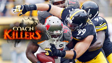 Coach Killers: Week 4