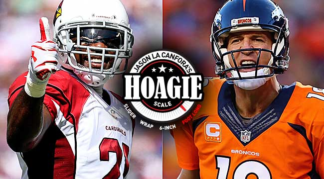 Game Rankings: Can Cardinals tame Broncos?