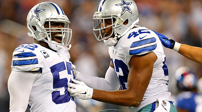 Sorting the Sunday Pile: Cowboys keep winning
