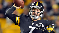 LIVE: Texans visit Steelers