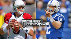 Prisco's Power Rankings
