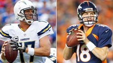 Previewing Chargers-Broncos