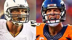 NFL Week 8 primer