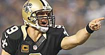Brees (USATSI)