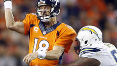 Manning, Denver keep rolling