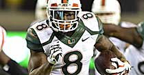 Duke Johnson (USATSI)