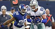 Cowboys-Giants (USATSI)