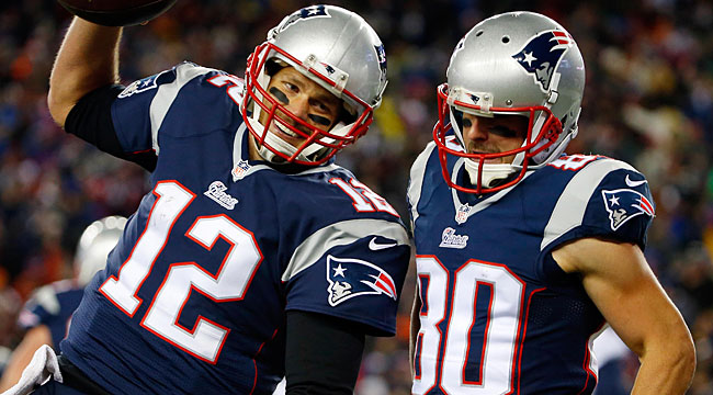 Expert Picks: Patriots will keep rolling, top Lions