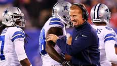 Cowboys rally past Giants