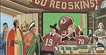 Redskins (screen)