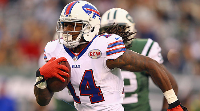 7 ET: Five stats to know for Jets-Bills (CBS)
