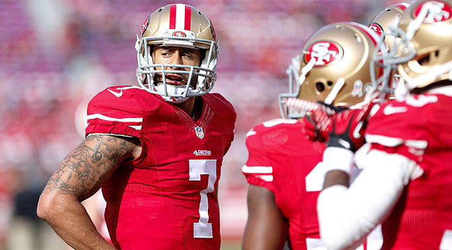 Prisco's Picks: Niners find a way vs. Seahawks