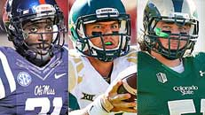 NFL Draft: Bowl season primer