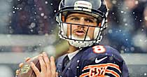 Jimmy Clausen (USATSI)