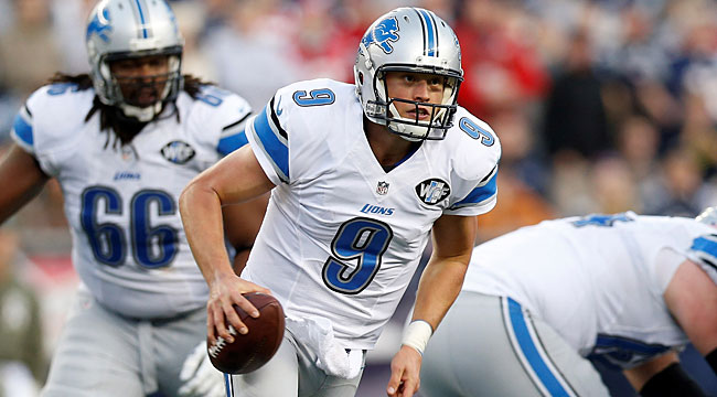 Playoff Picture: Lions can clinch spot with win